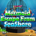 Knf Mermaid Escape From SeaShoreのイメージ
