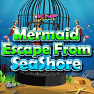 Knf Mermaid Escape From SeaShore