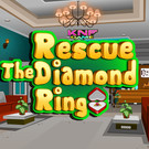 Knf Rescue The Diamond Ring