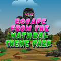 Knf Escape From The Natural Theme Parkのイメージ