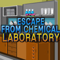 Knf Escape From Chemical Laboratoryのイメージ
