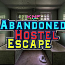 Knf Abandoned Hostel Escape