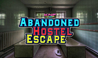 Knf Abandoned Hostel Escapeのゲーム画面「Knf Abandoned Hostel Escape」