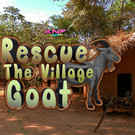 Knf Rescue The Village Goat
