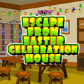 Knf Escape From Easter Celebration Houseのイメージ