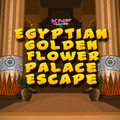 Knf Egyptian Golden Flower Palace Escapeのイメージ