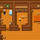 この部屋を探索します
