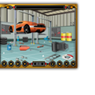 Knf Car Workshop Escape