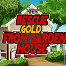 Knf Rescue Gold From Garden House