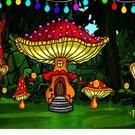 Nsr Mushroom Land Escape