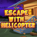 Knf Escape with Helicopterのイメージ