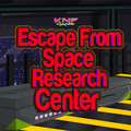 Knf Escape From Space Research Centerのイメージ