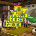 Knf Village Wooden House Escapeのイメージ