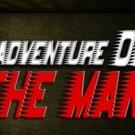 NSR The Man Escape