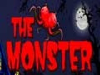 Nsr Monster Escapeのゲーム画面「Monster Escape」