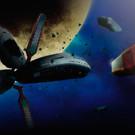 舞台はアルタイル星系第三惑星フォートテナール