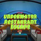 Knf Underwater Restaurant Escape