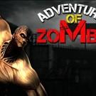 Zombie adventure Games