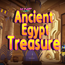 Knf Ancient Egypt Treasure