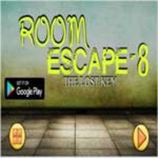 NSR Room Escape 8のゲーム画面「NSR Room Escape 8」