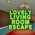 Knf lovely living Room Escapeのイメージ