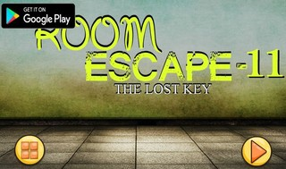 NSR Room Escape 11のゲーム画面「NSR Room Escape 11」