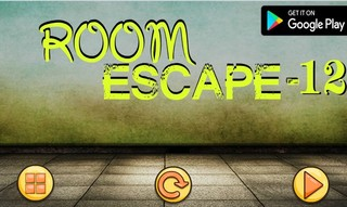 Room Escape 12のゲーム画面「Room Escape 12」