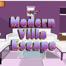 Knf Modern Villa Escape