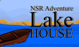 Adventure Lake House Escapeのゲーム画面「Adventure Lake House Escape」