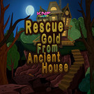 Knf Rescue Gold From Ancient House