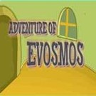 NSR Adventure of Evosmos Escape