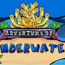 NSR Adventure Of Underwater Escape
