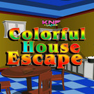 Knf Colorful House Esc