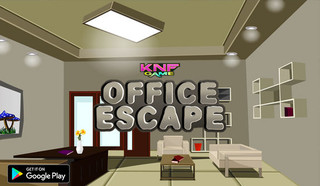 knf Office Escapeのゲーム画面「knf Office Escape」