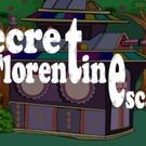 NSR Secret Florentine Escape
