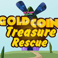 Knf Gold Coin Treasure Rescueのイメージ