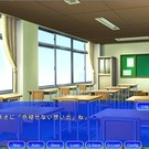 ゲーム画面。基本解像度は1024×768です。