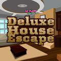 Knf Deluxe House Escapeのイメージ