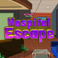 Knf Hospital Escapeのイメージ
