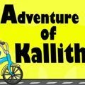 NSR adventure of kallithea