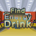 Knf Find The Energy Drinkのイメージ