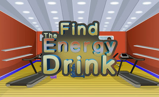 Knf Find The Energy Drinkのゲーム画面「Knf Find The Energy Drink」