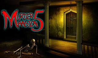 Murder Mansion 5のゲーム画面「Murder Mansion 5」