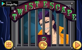 Twist Escape 2のゲーム画面「Twist Escape 2」