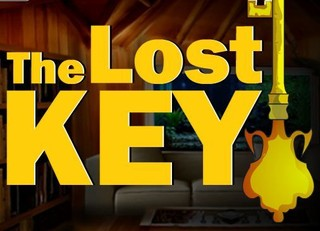 The Lost Keyのゲーム画面「The Lost Key」