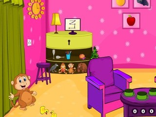 Girls Room Escape 6のゲーム画面「Girls Room Escape 6 」