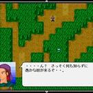 森の構造を覚えたレインは早速獲物を見つけるが・・・
