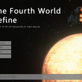 TheFourthWorld Refineのイメージ