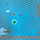 宇宙モノ戦略シミュレーションゲームです