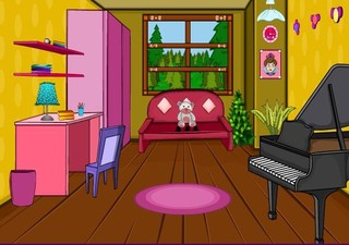 Girls Room Escape 13のゲーム画面「Girls Room Escape 13」
